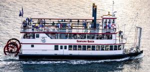 harbor cruise 1